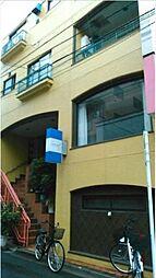 東京都台東区浅草4丁目の賃貸マンションの外観