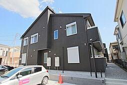 相鉄いずみ野線 弥生台駅 徒歩25分の賃貸アパート