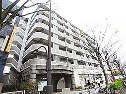 コーポレート竹ノ塚二丁目[4階]の外観