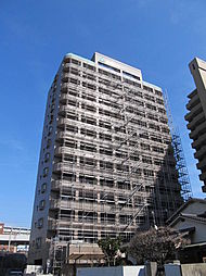 サーパス博多駅前[2階]の外観