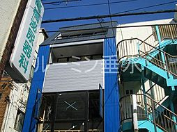 ingLビル[4階]の外観