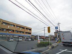 埼玉県志木市本町3丁目の賃貸アパートの外観