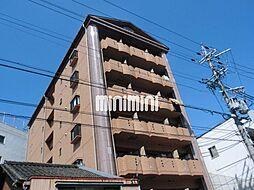 HIRO尾頭橋[4階]の外観