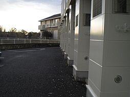 レオパレストウィンクル上星川[102号室]の外観