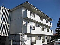 メゾンヤマダ[2階]の外観