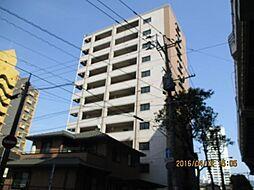 インターフェイス竪町[10階]の外観