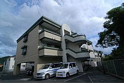 アーバンライフ長岡[3階]の外観