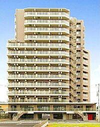 ラグジュアリーガーデン東松戸[4階]の外観