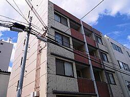 コンフォート松ヶ枝町II[5階]の外観