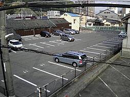 安芸阿賀駅 0.6万円