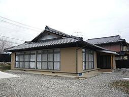 [一戸建] 長野県飯田市長野原 の賃貸【/】の外観