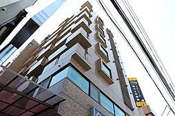 フェリーチェ本八幡[4階]の外観