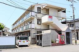 サニ−パレス横田[301号室]の外観