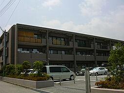 エドモンドヒルズ夙川[302号室]の外観