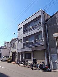 坂田マンション[3階]の外観