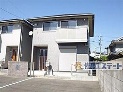 [一戸建] 広島県福山市本庄町中3丁目 の賃貸【/】の外観