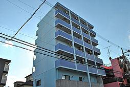 第2ハートビル[4階]の外観