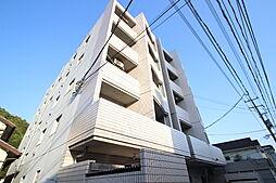 ピーシングKIII[2階]の外観