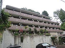 スターダスト晴貞[3階]の外観