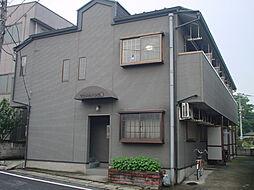 マロンハイツ三郷[105号室]の外観