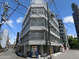 プレアール堺東II[3階]の外観