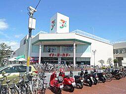 [テラスハウス] 神奈川県鎌倉市台 の賃貸【/】の外観