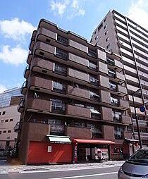 大蔵マンション[3階]の外観