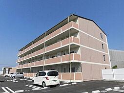 メディカル松下南EX[4階]の外観