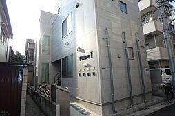 京浜東北・根岸線 上中里駅 徒歩8分