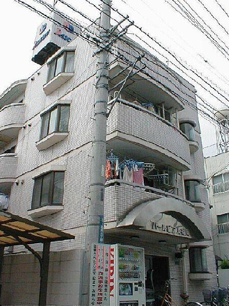 パールピア上福岡 3階の賃貸【埼玉県 / ふじみ野市】