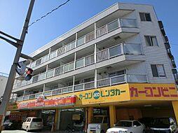 榎本マンション[305号室]の外観