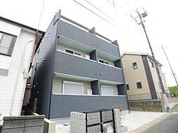 ルーモ松戸[2階]の外観
