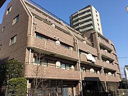 ソナーレ清瀬[405号室]の外観