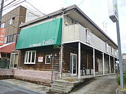 プラ・ディオ東香里[2階]の外観