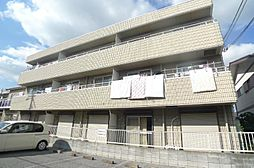 サンシャインミカ[3階]の外観