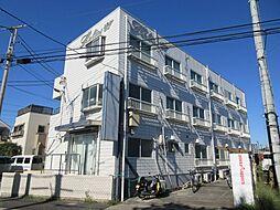 西武新宿線 田無駅 バス8分 第三住宅前下車 徒歩1分