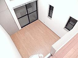 ムーン井尻[1階]の外観