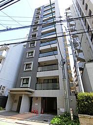 エコルクス赤坂[10階]の外観