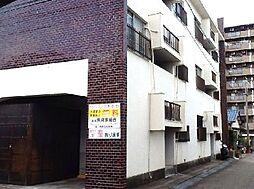 狐島興里アパート[7号室]の外観
