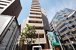 アスヴェル大阪城WEST2[6階]の外観