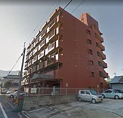 陣山スカイマンション 302号[302号室]の外観