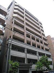 レジディア木場[3階]の外観