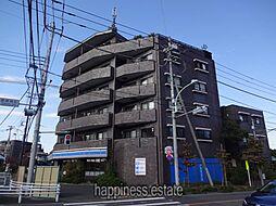 ベルヴィラージュ弐番館[5階]の外観