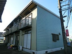 サニーハウス[5号室]の外観