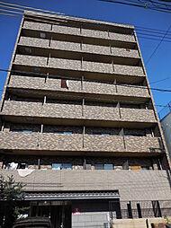 アスヴェル京都堀川高辻[9階]の外観