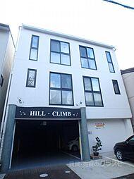 Hill Climb Momodani[3階]の外観