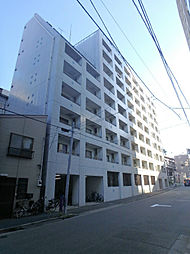 COMODO水天宮レジデンス[105号室]の外観