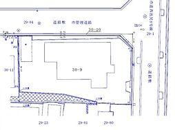 大阪狭山市池尻自由丘2丁目・売土地