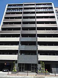 メインステージ新大阪[8階]の外観