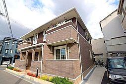 近鉄南大阪線 高鷲駅 徒歩15分の賃貸アパート